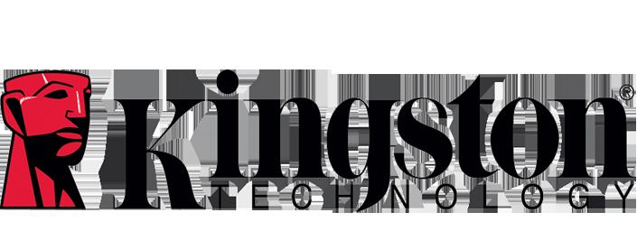 Kingston-logo-wordmark